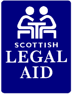 Blue legal aid logo 2